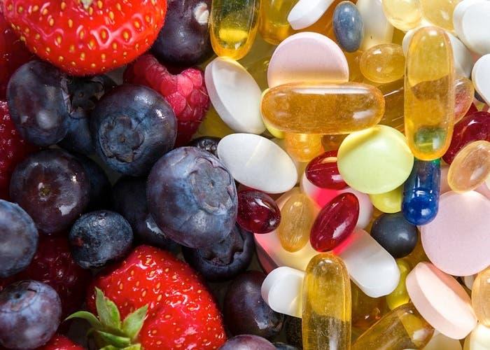 Los suplementos vitamínicos son innecesarios e inútiles