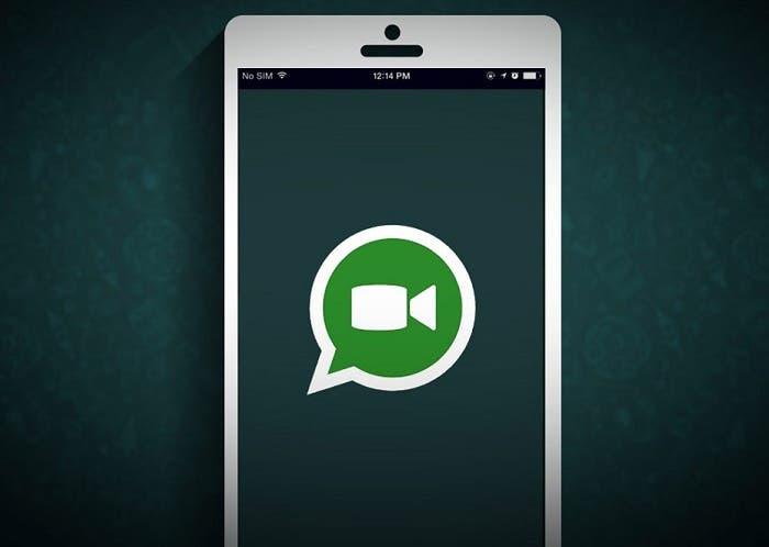 Las videollamadas de WhatsApp ya están aquí