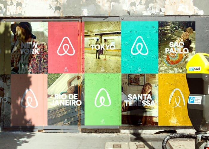 Airbnb se amplía: ahora también ofrece vuelos y experiencias