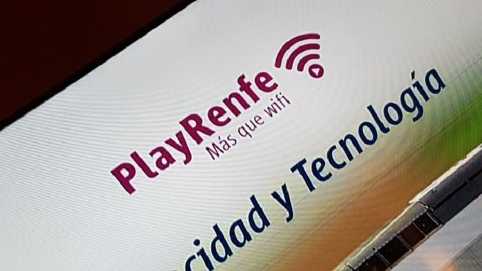 El WiFi llega al AVE: Telefónica ofrece 100 Mbps e incluso cobertura en túneles