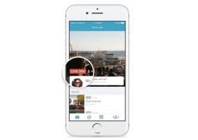Periscope añade la funcionalidad de grabar en 360º a sus vídeos en directo