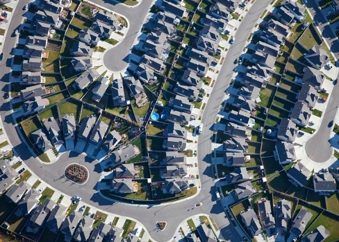 Conoce el fenómeno del Urban Sprawl y cómo te afecta día a día