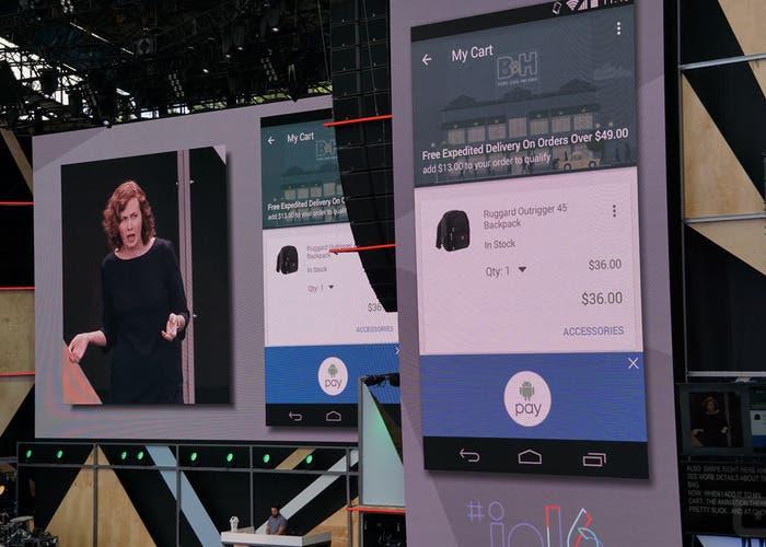 Instant Apps de Google