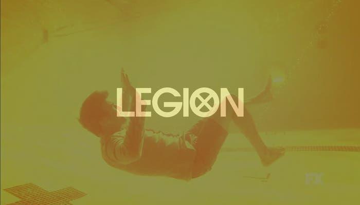 Legion-FOX