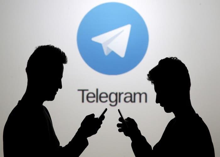 Telegram enfrenta peligro de bloque en Rusi