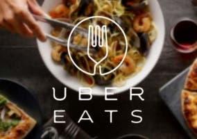 UberEATS llega a Madrid
