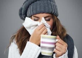 Vacuna resfriado comun