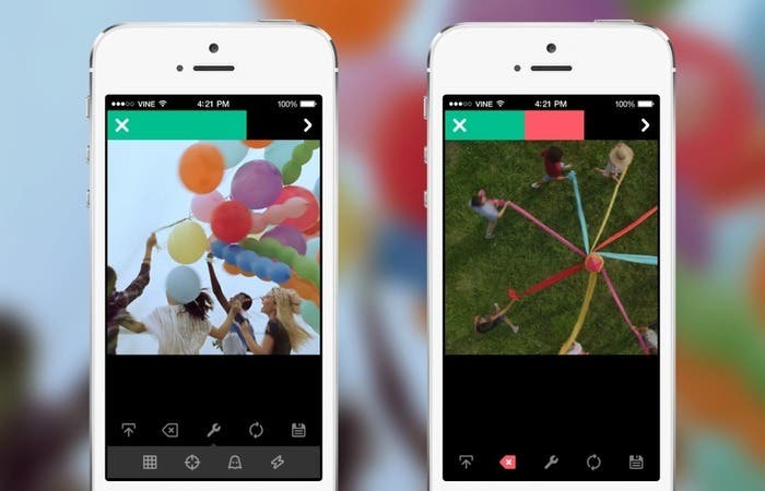 Vine-Camera-App