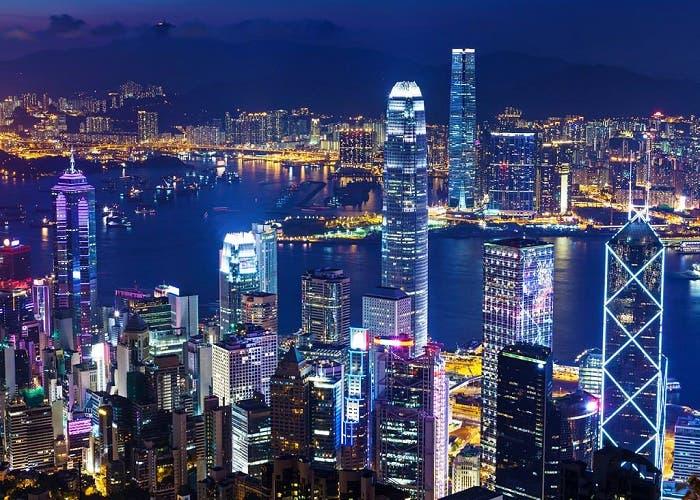 Hong Kong se convierte en la ciudad con las viviendas más caras del mundo