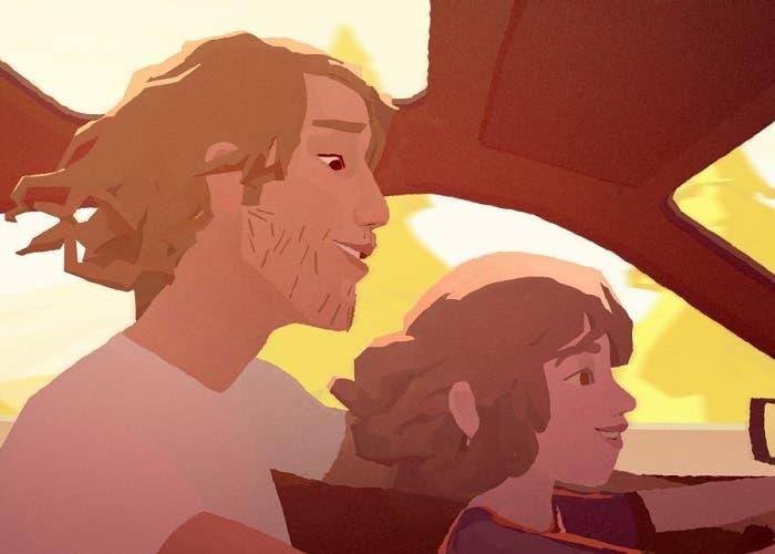 Pearl, la primera película grabada en VR nominada al Oscar