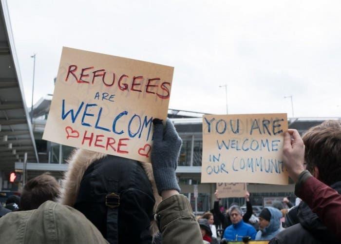 Las empresas tecnológicas, preocupadas ante la nueva ley de inmigración de Trump