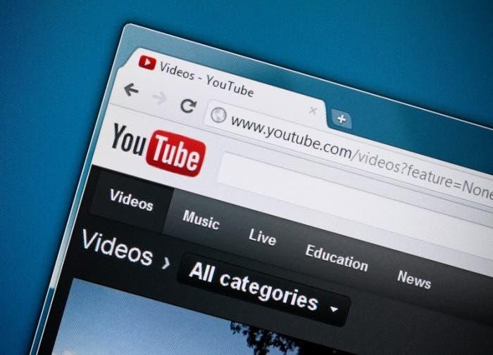 Aumentan visitas en Youtube