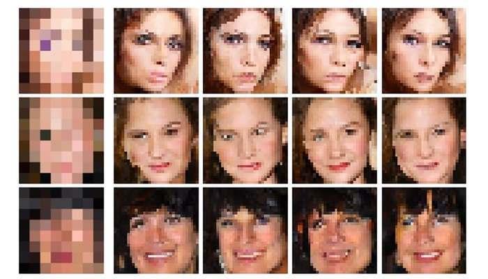 Pixel-Google-Brain