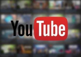 los vídeos más vistos en Youtube