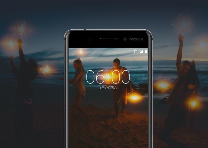 El resurgir de Nokia en China