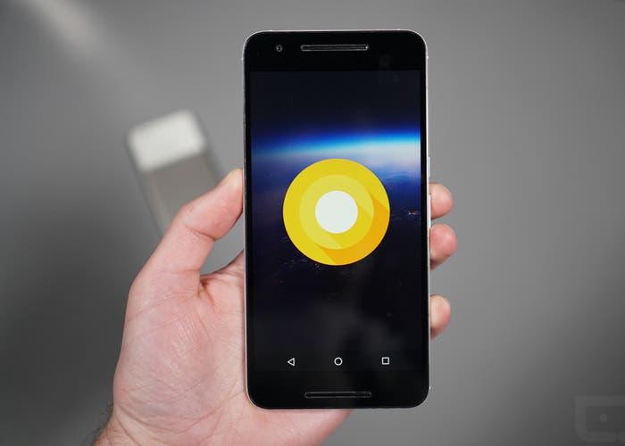 Android O cuál será el nombre oficial