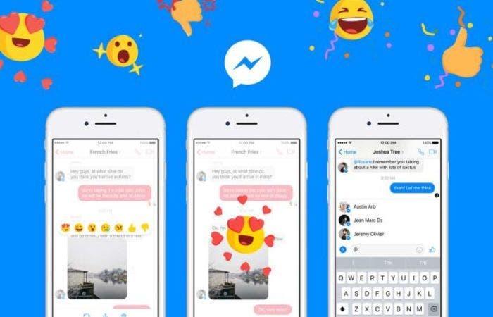 Reacciones-Facebook-Messenger