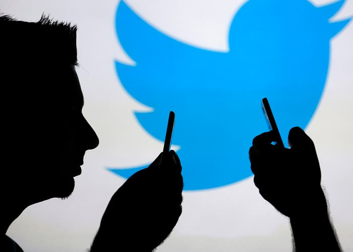 Twitter anti acoso