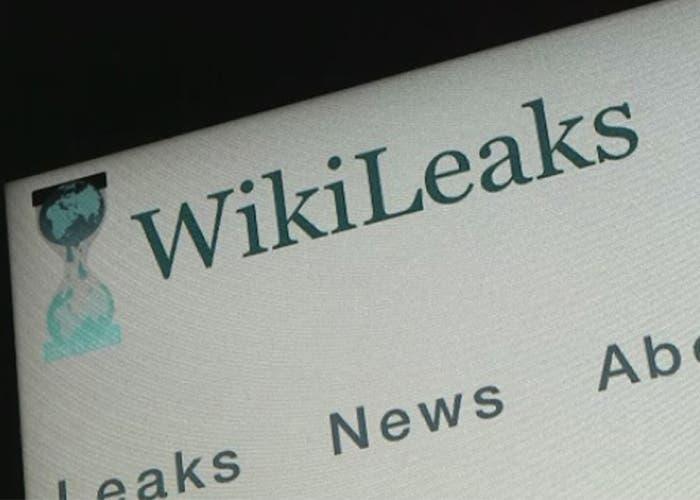 Wikileaks filtracion CIA