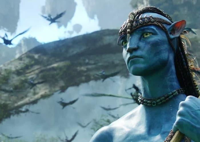 Avatar confirma secuela para 2020