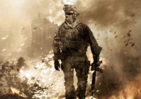 Call of Duty busca ser el próximo Marvel