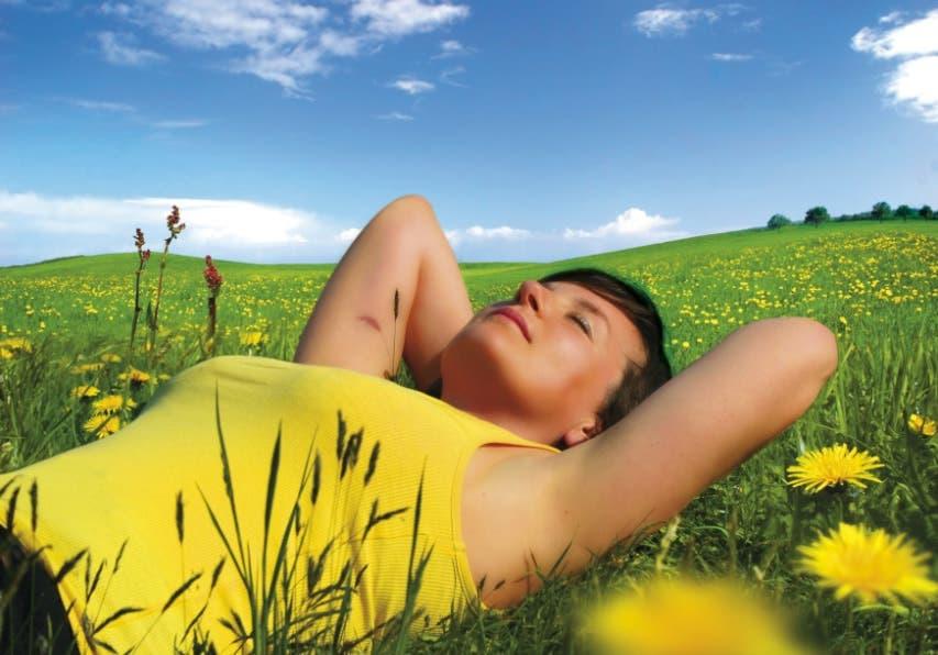Científicos hallan relación entre la respiración y el alivio del estrés