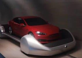 Elon Musk muestra como The Boring Company aliviará el tráfico en el futuro