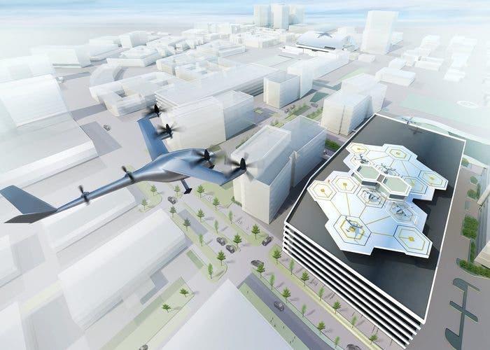 Uber-Coche-Volador