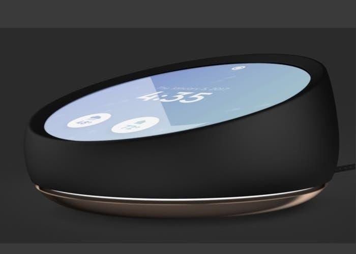 Dispositivos presentados por Andy Rubi, creador de Android