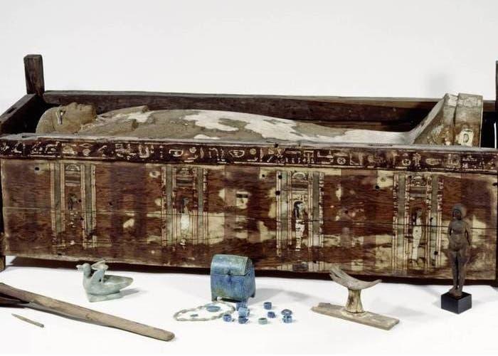 Pruebas de ADN han revelado misterios de las momias egipcias