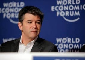 CEO de Uber renucia tras decision de inversionistas