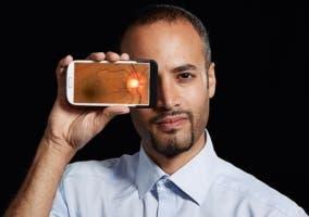Los smartphone afectan nuestros ojos más de lo que imaginamos