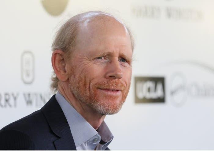 Ron Howard nuevo director de Han Solo