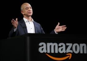 Jeff Bezos es el hombre mas rico del mundo
