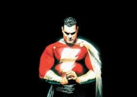 Shazam próxima película de DC Comics