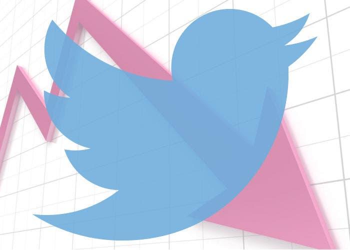 Twitter estanca sus usuarios en 2017