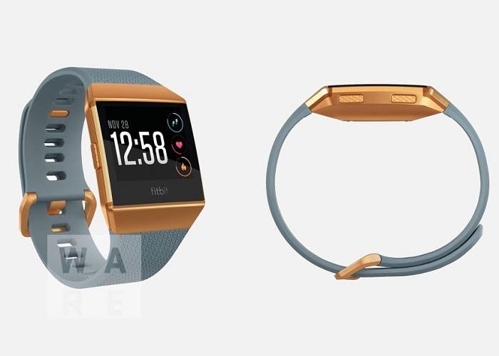 Fitbit prepara nuevo smartwatch