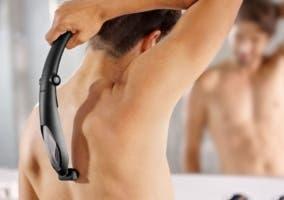 Depiladoras corporales para hombre