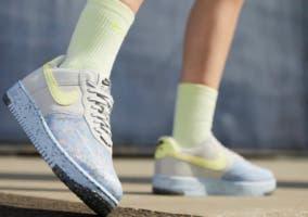 Zapatillas de baloncesto para mujer