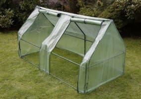 invernadero para jardín