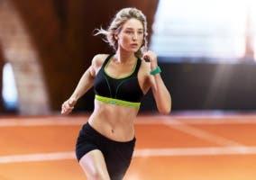 sujetadores deportivos mujeres