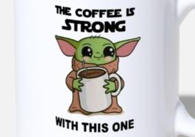 tazas para café o desayuno