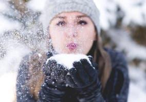 Guantes para la nieve adulto