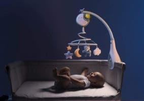 móviles para bebé juguete