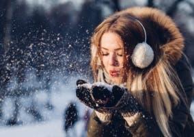 orejeras para el frío