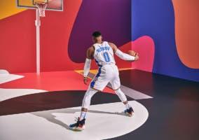 zapatillas de hombre para baloncesto