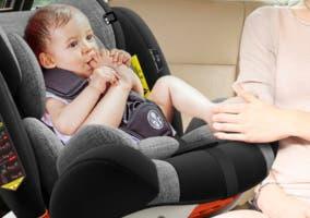 Sillas de coche para bebé.