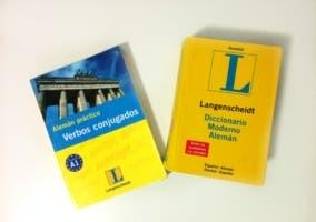 diccionarios de español alemán