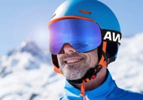 gafas para snowboard y esquí
