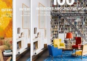 libros de diseño de interiores